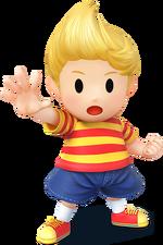 Lucas SSBWU