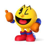 Pac-Man Pallette 02