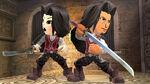 Mii Swordfighter Dunban Outfit
