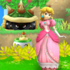 Peach in Peril Event Icon