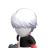 Persona-4-protagonist wig