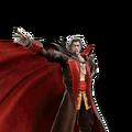 Dracula Phase 1 SSBU
