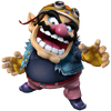 Wario - Super Smash Bros. Brawl
