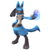 Lucario - Super Smash Bros. Brawl