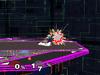 Luigi Up smash SSBM
