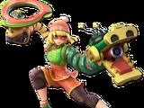Min Min (Super Smash Bros. Ultimate)