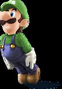 Luigi SSB4 (1)