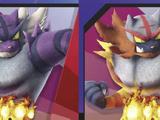 Incineroar (Super Smash Bros. Ultimate)