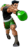 List of spirits (Punch-Out!! series)