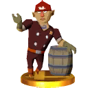SSB3DS Alfonso Trophy
