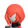 Knuckles hat