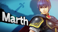 Marth Splash