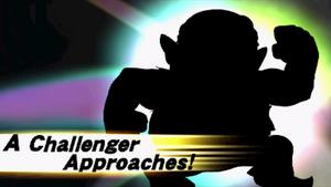 Wario challenger 3ds