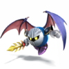 Meta Knight - Super Smash Bros. for Nintendo 3DS and Wii U