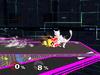 Pichu Dash attack SSBM