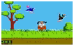 Duck Hunt (Stage) Icon SSB3DS