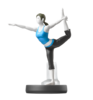 Wii Fit Trainer Amiibo