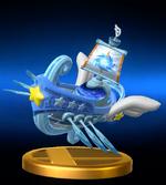 Lor Starcutter Trophy