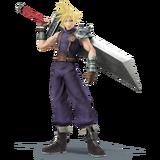 Cloud (Super Smash Bros. for Nintendo 3DS and Wii U)