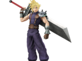 Cloud (Super Smash Bros. for Nintendo 3DS and Wii U)