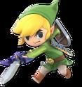 Toon Link - Super Smash Bros. Ultimate