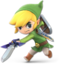 Toon Link - Super Smash Bros. Ultimate