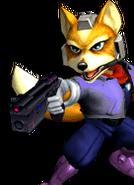 Fox Palette 03 (SSBM)
