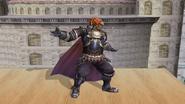 Ganondorf Idle Pose 1 Brawl