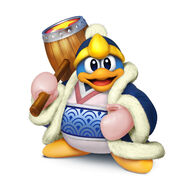 King Dedede Pallette 07