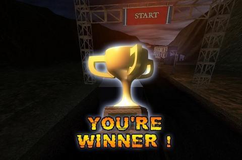 You're Winner