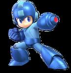 Mega Man SSBU