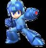 Mega Man - Super Smash Bros. Ultimate