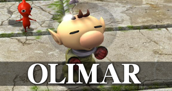 Subspace olimar