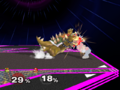 Bowser Floor attack (front) SSBM.png
