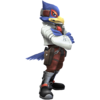 Falco - Super Smash Bros. Brawl