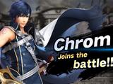 Chrom (Super Smash Bros. Ultimate)