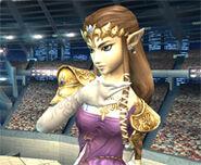 Zelda DOJO 3