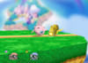 Jigglypuff Neutral attack SSB