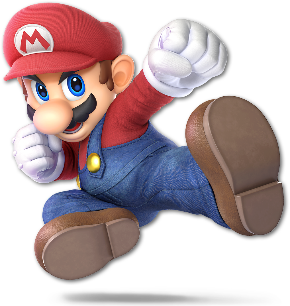 List of Super Smash Bros  series characters | Smashpedia