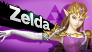 Zelda BG