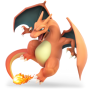 Charizard - Super Smash Bros. Ultimate