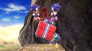 Three Sonics