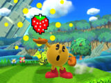 Bonus Fruit