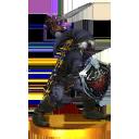 SSB3DS Link Trophy2