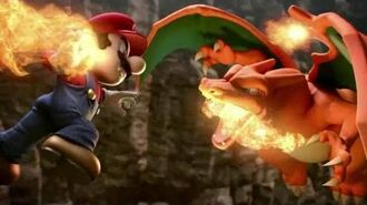 Super Smash Bros Epic Attacks Now Available 3DS 30 US TV Commercial