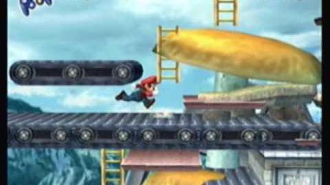 Super Smash Bros Brawl Hacks 2008 Edition