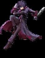 Joker Palette SSBU 2
