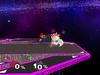 Mario Neutral attack SSBM