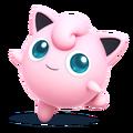 Jigglypuff - Super Smash Bros. for Nintendo 3DS and Wii U