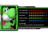 Yoshi (Super Smash Bros. for Nintendo 3DS and Wii U)
